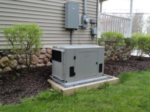 Home Generator System
